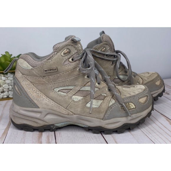 The North Face Kids Hiking Boots